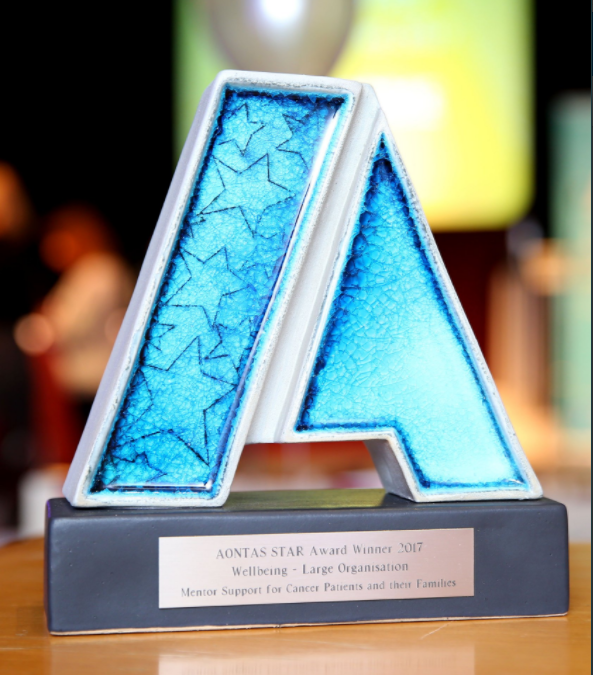 LINC Programme Shortlisted for AONTAS STAR Award