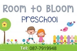 Hazel now runs her own pre-school called Room to Bloom