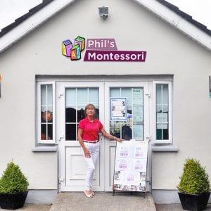 Phil's Montessori