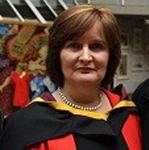 Dr. Eilís O'Sullivan