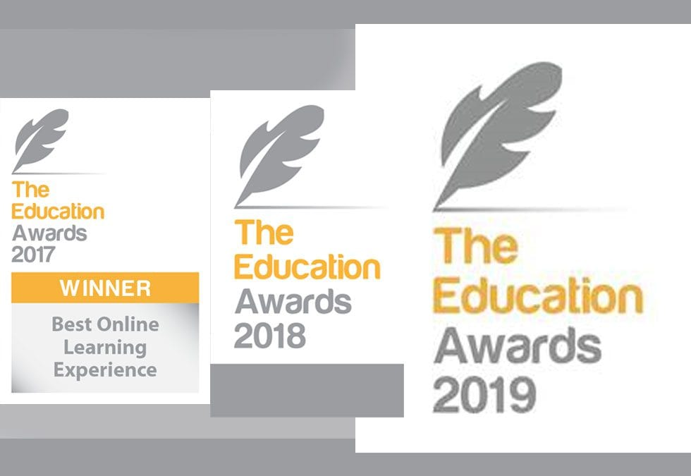 LINC Programme shortlisted for four Education Awards