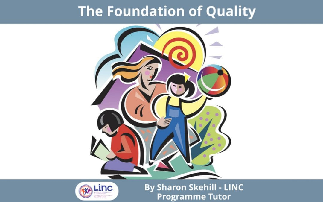 The Foundation of Quality