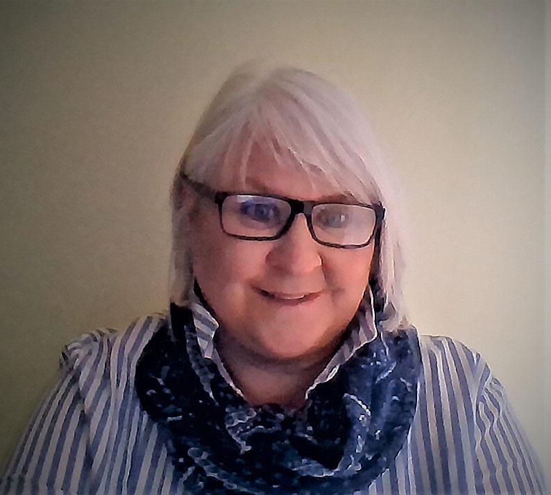 Paula Hillard