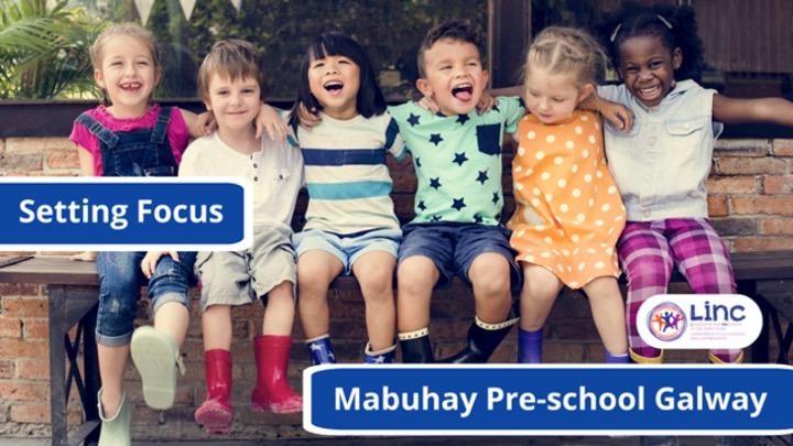Setting Focus: Mabuhay Pre-school Meath