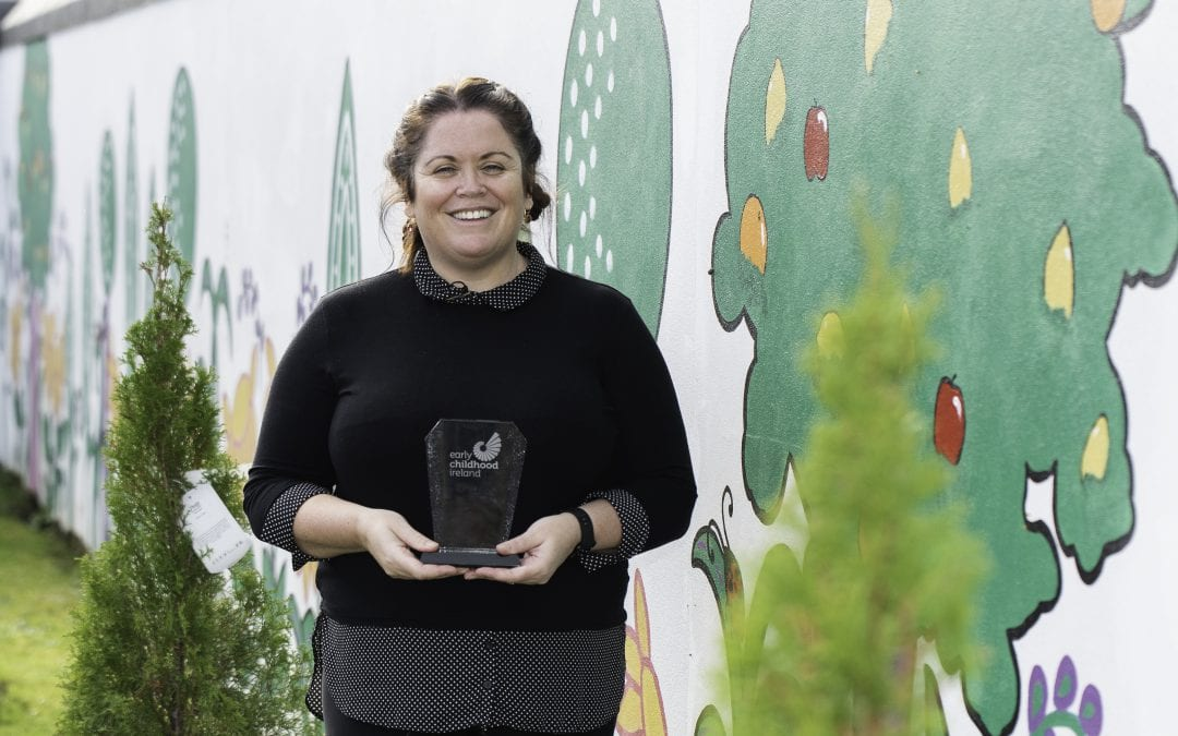 Leading Inclusion – Clare Family Resource Centre Wins LINC Award.