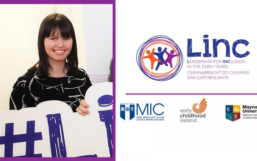 Early Childhood Expert Appointed as National Coordinator of the LINC Programme